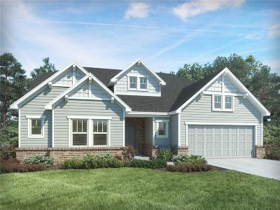 Dawsonville Single Family Home For Sale: 56 Lakeland Drive