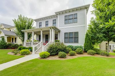 Decatur Single Family Home For Sale: 908 S Candler Street