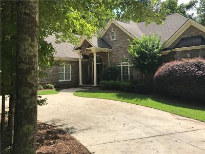 Hiram Single Family Home For Sale: 86 Waterford Path