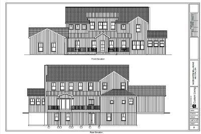 Alpharetta Single Family Home For Sale: 16025 Hopewell Road