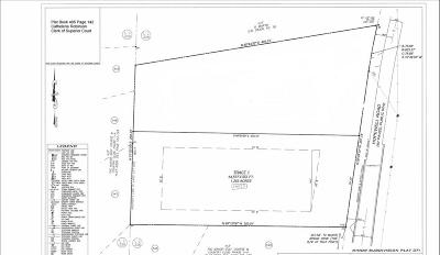 Alpharetta Residential Lots & Land For Sale: 16025 Hopewell Road