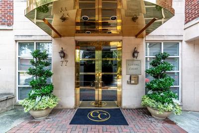 Atlanta GA Condo/Townhouse For Sale: $445,000