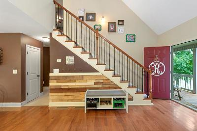 Cartersville Single Family Home For Sale: 20 Carriage Lane NW