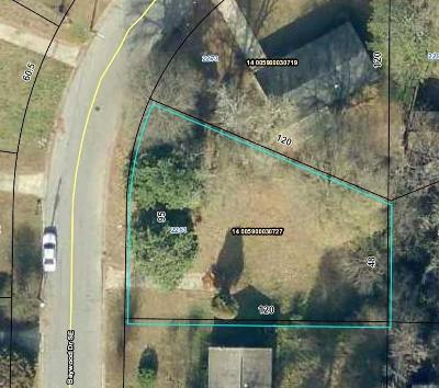 Residential Lots & Land For Sale: 2261 Baywood Drive SE