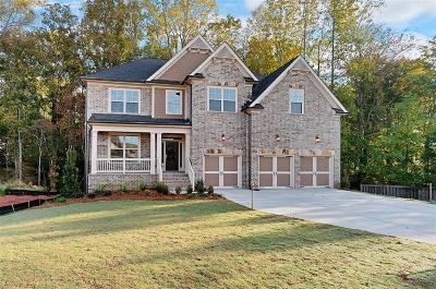 Snellville Single Family Home For Sale: 1827 Innsfail Drive
