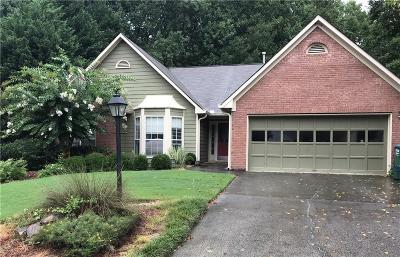 Duluth Single Family Home For Sale: 2280 Chelmsford Court