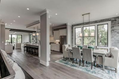 Brookhaven Condo/Townhouse For Sale: 2520 Appleden Place #10