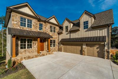 Single Family Home For Sale: 1767 Rockwater Road