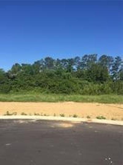 Calhoun Commercial For Sale: TR 6 Jw Plaza Drive