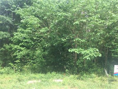 Atlanta Residential Lots & Land For Sale: 1394 Knob Hill Court SE