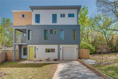 Atlanta Single Family Home For Sale: 1459 Macklone Street NE