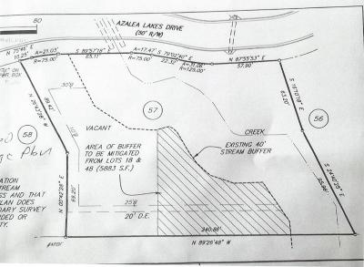 Dallas Residential Lots & Land For Sale: 148 Azalea Lakes Drive