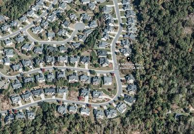 Canton Residential Lots & Land For Sale: 234 Mountain Vista Boulevard