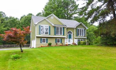 Acworth Single Family Home For Sale: 118 Maplewood Cove