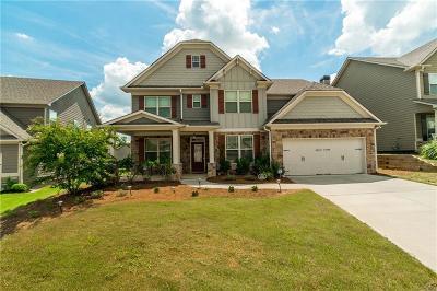 Dallas Single Family Home For Sale: 64 White Oak Drive