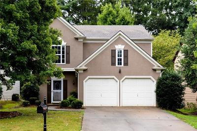 Alpharetta Single Family Home For Sale: 3070 Keyingham Way