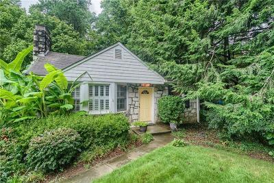Multi Family Home For Sale: 664 Courtenay Drive NE