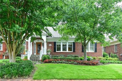 Morningside Single Family Home For Sale: 1106 McLynn Avenue