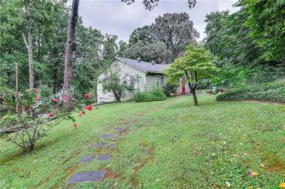 Residential Lots & Land For Sale: 360 Lafayette Avenue