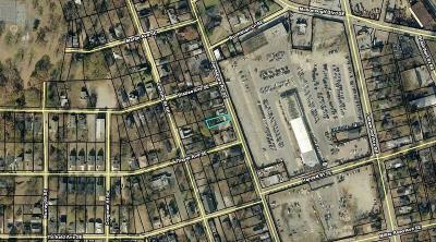 Residential Lots & Land For Sale: 1401 Jonesboro Road SE