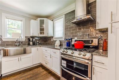 Decatur Single Family Home For Sale: 1963 Don Juan Lane