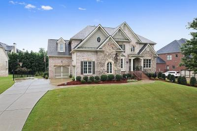 Buford Single Family Home For Sale: 3236 Sable Ridge Drive