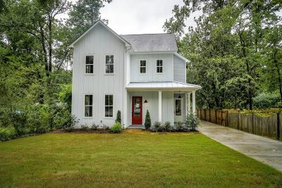 Single Family Home For Sale: 99 Daniel Avenue