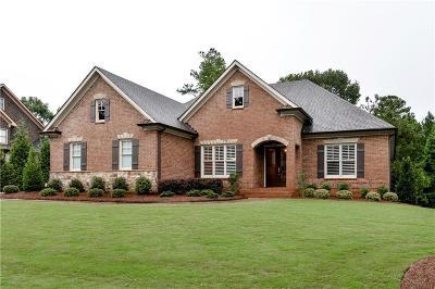 Alpharetta Single Family Home For Sale: 723 Creekside Bend