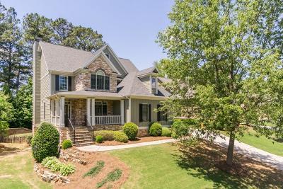 Single Family Home For Sale: 2121 Boyce Circle