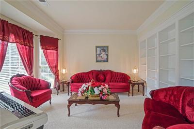 Alpharetta Single Family Home For Sale: 3195 Rocky Brook Drive