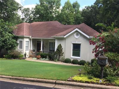 Johns Creek Single Family Home For Sale: 365 Spyglass Bluff