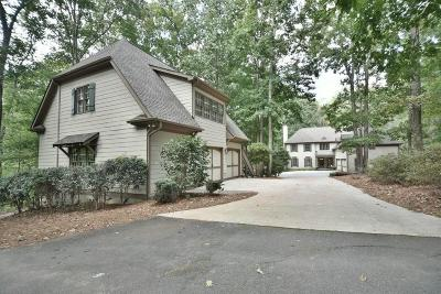 Buford Single Family Home For Sale: 3343 Friendship Road