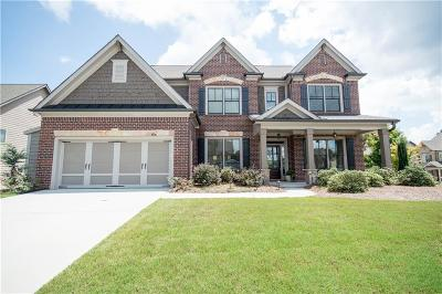 Buford Single Family Home For Sale: 4719 Moon Hollow Court
