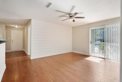 Sandy Springs Condo/Townhouse For Sale: 5105 Santa Fe Parkway #5105