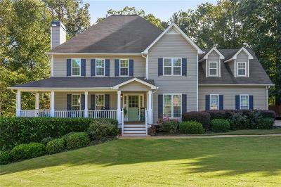 Dallas Single Family Home For Sale: 156 Biltmore Lane