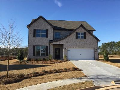 Canton Single Family Home For Sale: 203 Elise Court
