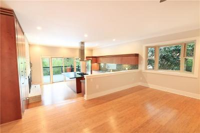 Marietta Single Family Home For Sale: 263 Indian Hills Trail