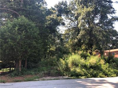 Residential Lots & Land For Sale: 632 Gary Road NW
