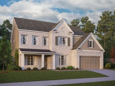 Cumming Single Family Home For Sale: 4420 Bellehurst Lane