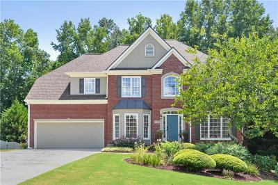 Mableton Single Family Home For Sale: 1305 Heritage Mist Court SW