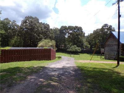 Cartersville Land/Farm For Sale: 247 Martin Road SW