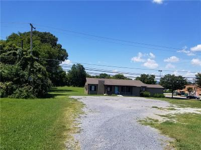 Calhoun Commercial For Sale: 1307 U S Hwy 41