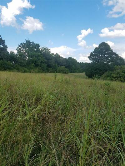 Canton Land/Farm For Sale: 1631 C Curtis Road