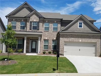 Braselton Single Family Home For Sale: 5857 Shore Isle Trace