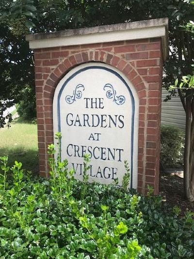 Residential Lots & Land For Sale: 801 Crescent Way
