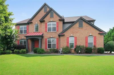 Johns Creek Single Family Home For Sale: 1220 Clandon Place