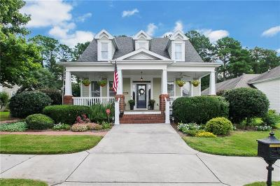 Fayetteville Single Family Home For Sale: 170 Stayman Park