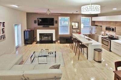 Atlanta Condo/Townhouse For Sale: 199 12th Street NE