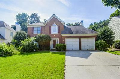 Peachtree Corners Single Family Home For Sale: 3990 Ancroft Circle
