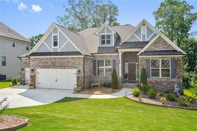 Auburn Single Family Home For Sale: 1490 Torrington Drive
